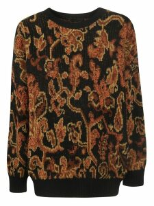 Etro Printed Jumper