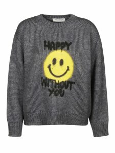 Philosophy di Lorenzo Serafini Happy Without You Sweater