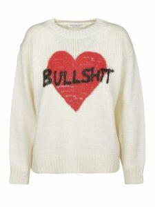 Philosophy di Lorenzo Serafini Bullshit Sweater