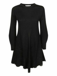 Philosophy di Lorenzo Serafini Laced Dress