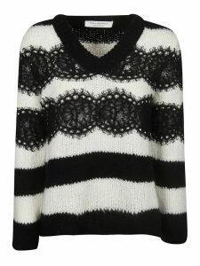 Philosophy di Lorenzo Serafini Knitted Sweater