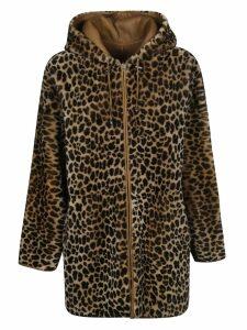 Parosh Macchia Jacket