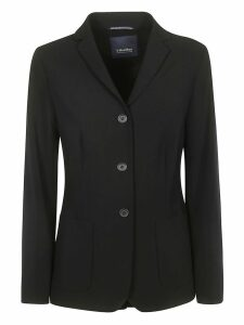 S Max Mara Here is The Cube Mayaca Blazer