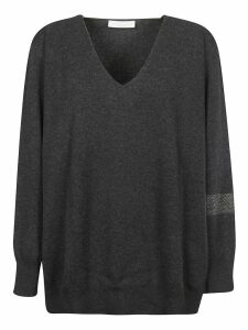 Fabiana Filippi V-neck Sweater