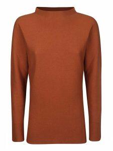 Fabiana Filippi Funnel Neck Sweater