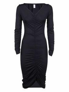 Fantabody Drape Dress