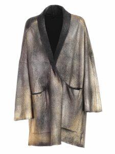 Avant Toi Coat Single Breasted