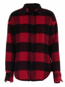 Dsquared2 Shirt Tartan
