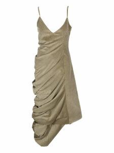 Y/project Asymmetric Dress