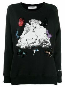 Valentino Cloud Sweatshirt