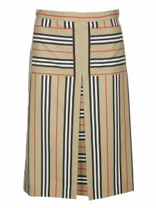 Burberry Animated Skirt
