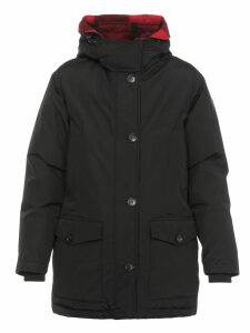 Woolrich Ws Reversible Parka