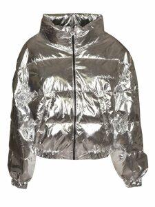 Chiara Ferragni Zipped Padded Jacket