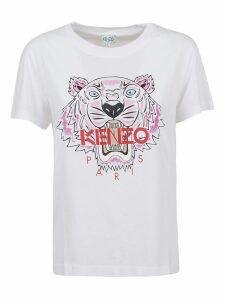 Kenzo Classic Tiger Tshirt