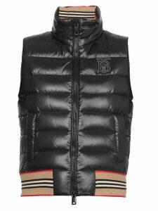 Burberry Monogram Down Jacket