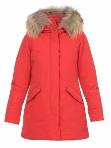 Woolrich Ws Luxury Artic Parka