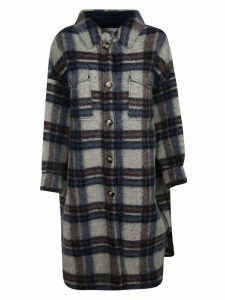 Isabel Marant Gabrion Coat