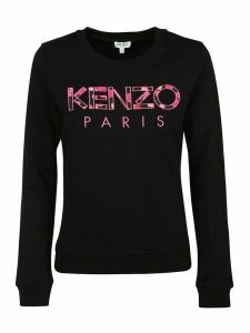 Kenzo Logo Slim Sweatshirt