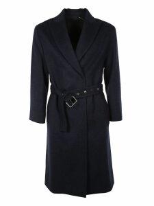 Brunello Cucinelli Belted Waist Coat