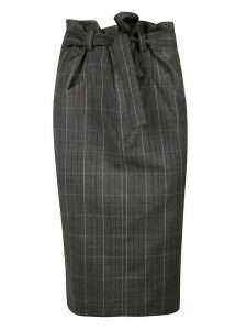 Isabel Marant Tie Waist Skirt