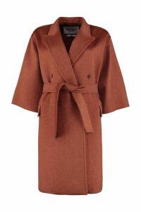 Max Mara Risorsa Cashmere Coat