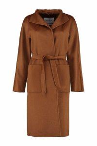 Max Mara Lilia Cashmere Coat