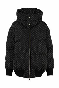 Stella McCartney Full Zip Padded Jacket
