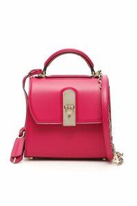 Salvatore Ferragamo Small Boxy Bag