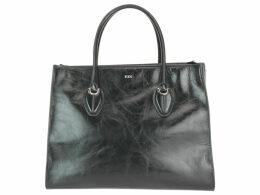 Tods Logo Bag