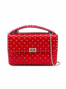 Valentino Garavani Rockstud Spike Lg Shoulder Bag