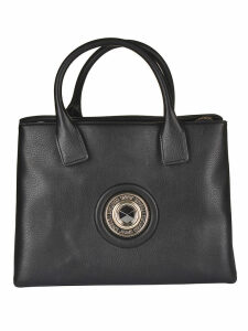Versace Jeans Couture Logo Tote