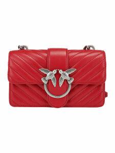 Pinko Love Mix Mini Shoulder Bag