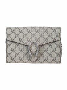 Gucci shoulder bag mini Dionysus