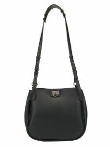 Salvatore Ferragamo Reverse Shoulder Bag