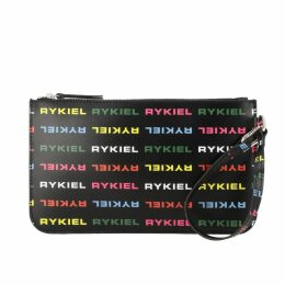 Sonia Rykiel Clutch Shoulder Bag Women Sonia Rykiel