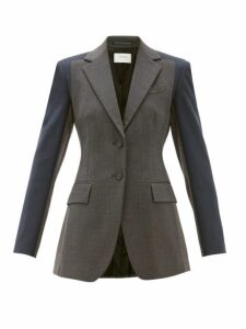 Sportmax - Otre Blazer - Womens - Grey Multi