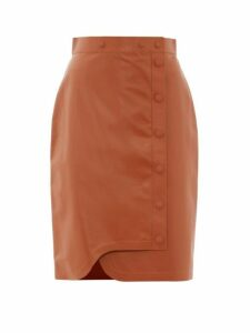 Sportmax - Riviera Skirt - Womens - Tan