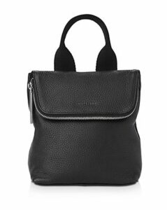 Whistles Verity Tiny Leather Backpack