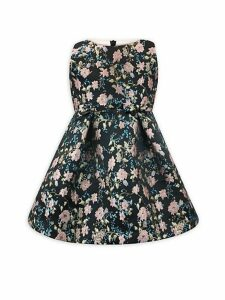 Baby Girl's, Little Girl's & Girl's Jacquard Dress