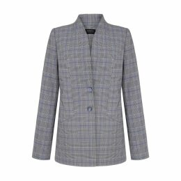 Nero Studio - Checked Blazer
