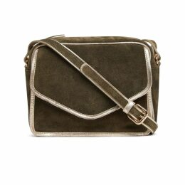 NOOKI DESIGN - Amelia Bag Olive