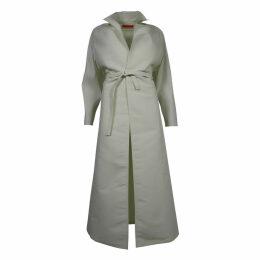 BOBYPERU - The Raincoat In Fresh Lemon