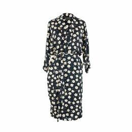 At Last. - Soho Shirt-Turquoise & Lime
