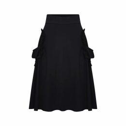 At Last. - Soho Shirt-Ochre Paisley