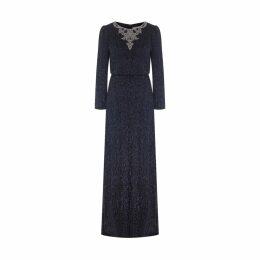 Hayley Menzies - Tiger Head Magenta Jumper