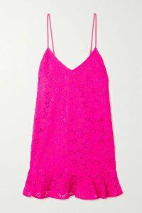 Jacquemus - Sofia Cable-knit Alpaca-blend Turtleneck Sweater - White