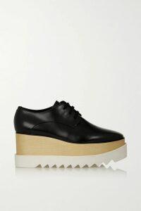 Etro - Wool-blend Jacquard Blazer - Brick
