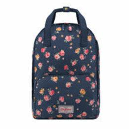 Wimbourne Rose Front Pocket Backpack