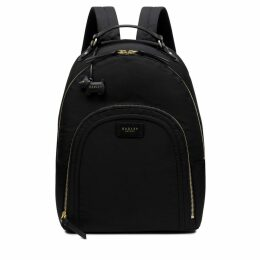 Spring Park Large Zip Around Backpack
