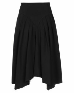 GAëLLE Paris SKIRTS 3/4 length skirts Women on YOOX.COM